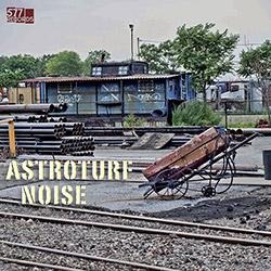 Astroturf Noise (Harmet / Nagano / Swanson / Martin / Bernstein): Astroturf Noise  [VINYL]