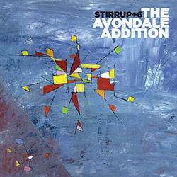 Stirrup + 6 (Lonberg-Holdm / Macri / Rumback): The Avondale Addition