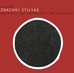 Ballister: Znacki Stilyag (Aerophonic Records)