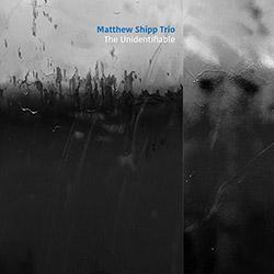 Shipp Trio, Matthew: The Unidentifiable (ESP-Disk)