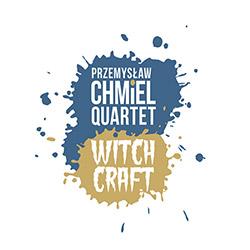 Chmiel, Przemyslaw Quartet: Witchcraft (Listen! Foundation (Fundacja Sluchaj!))