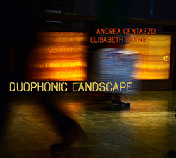 Centazzo, Andrea  / Elisabeth Harnik: Duophonic Landscape