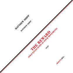 Shipp, Matthew : The Reward [VINYL 2 LPs]