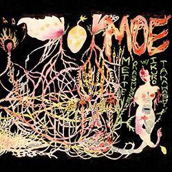 MoE w/ Mette Rasmussen / Ikuro Takahashi: Painted