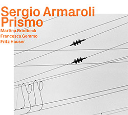 Armaroli, Sergio (w/ Fritz Hauser): Prismo (ezz-thetics by Hat Hut Records Ltd)
