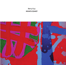 Guy, Barry : Irvin's Comet [VINYL]