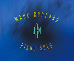 Copland, Marc: John (for John Abercrombie) (Illusions/Mirage)