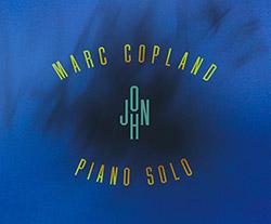 Copland, Marc: John (for John Abercrombie)