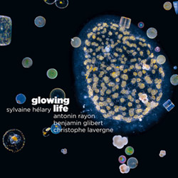 Helary / Rayon / Gilbert / Lavergne: Glowing Life