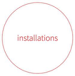 La Casa, Eric / Jean-Luc Guionnet / Arnau Horta / Seijiro Murayama / Michaele-Andrea Schatt: Install (Swarming)