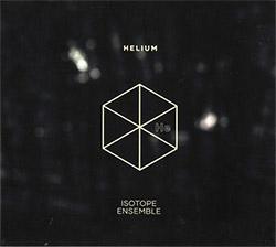 Isotope Ensemble: Helium