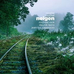 Souchal / Nick / Lazro / Cappozzo: Neigen (Ayler)
