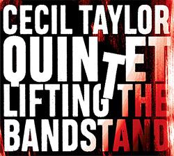Taylor, Cecil Quintet (feat. Harri Sjostrom / Tristan Honsinger / Teppo Hauta-aho / Paul Lovens): Li