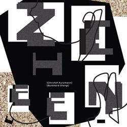 Schnee (Christof Kurzmann / Burkhard Stangl) : Cher [VINYL] (Mikroton Recordings)