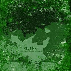 Gargaud, Guillaume / Eero Savela: Helsinki