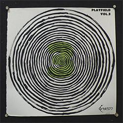 Playfield (Carter, Muhr, Ishito, Plaks, Namenwirth, Takahashi, Swanson, Panikkar): Vol. 3