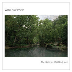 Van Dykes Park: The Histories (Old Black Joe)