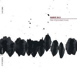 Vario 34 (Christmann / Frangenheim / Gustafsson / Lehn / Lovens): Vario 34-3