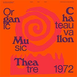 Cherry, Don New Researches Feat Nana Vasconcelos: Organic Music Theatre Festival de Chateauvallon 19