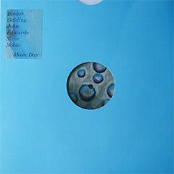 Golding, Binker / John Edwards / Steve Noble: Moon Day [VINYL - Limited Edition] (Byrd Out)