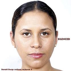 McKenzie II, Donald Sturge Anthony (feat. Nels Cline / Melvin Gibbs  / Vernon Reid): Silenced (577)