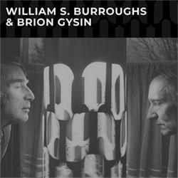 Burroughs, Williams S. / Brion Gysin: Williams S. Burroughs & Brion Gysin [VINYL] (Cold Spring Records)