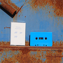 Jerman, Jeph: Popular Fictions [CASSETTE w/ DOWNLOAD] (Tsss Tapes)