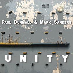 Dunmall, Paul / Mark Sanders: Unity