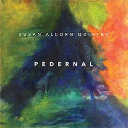 Alcorn, Susan Quintet: Pedernal [VINYL]