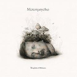 Motorpsycho: Kingdom of Oblivion [2 LPs]