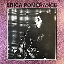 Pomerance, Erica: En Concert a la Commune le P'tit Quebec Libre [VINYL] (Tour De Bras)