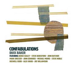 Baker, Duck (w/ Bailey / Beresford / Dresser / Butcher / Moore / Rudd / Ward / Williamson / Edwards