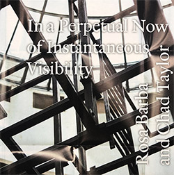 Barba, Rosa / Chad Taylor: In a Perpetual Now of Instantaneous Visibility