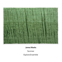 Weeks, James : Summer (Another Timbre)