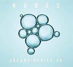 Arcane Device: Nodes