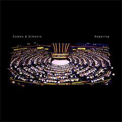 Comes & Simonis: Regering [CD + DOWNLOAD]