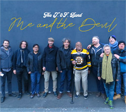J. & F. Band, The (Fonda / Tononi / Durante / Grissom / Irabagon / Parrini / Rodgers / Sharrard): Me