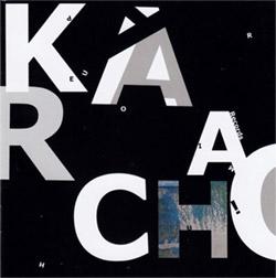 Big Bad Brotzmann Quintet : Karacho!