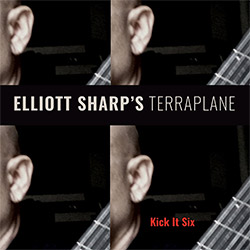Sharp's, Elliott Terraplane: Kick It Six