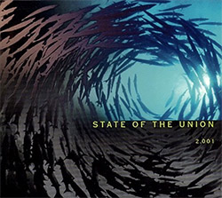 Various Artists: State of the Union 2.001 [3 CD BOX SET]