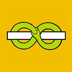 Flying Luttenbachers, The: Negative Infinity [VINYL] (ugEXPLODE / GOD Records)