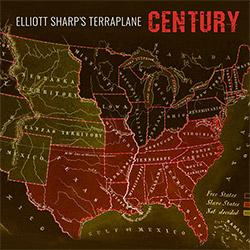 Sharp's, Elliott Terraplane: Century (zOaR Records)