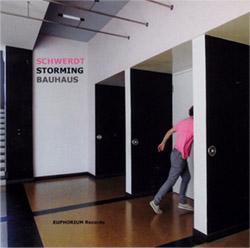 Schwerdt, Oliver: Storming Bauhaus [2CDs]