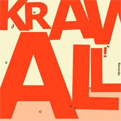 New Old Luten Quintet: Krawall!