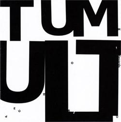 New Old Luten Quintet: Tumult!