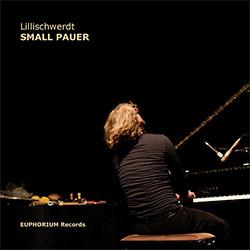 Lillischwerdt: Small Pauer [3'' CD]