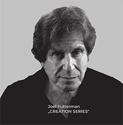 Futterman, Joel: Creation Series [5CD BOX SET]