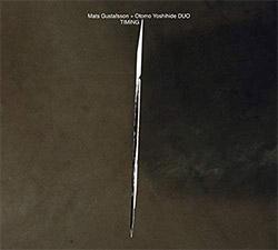 Gustafsson, Mats / Otomo Yoshihide: Duo / Timing