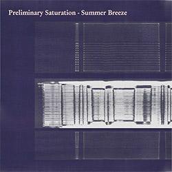 Preliminary Saturation (Wouter Jaspers / Steffan de Turck): Summer Breeze [CASSETTE w/ DOWNLOAD]