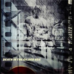 Fluke-Mogul / Liberatore / Mattrey / Mendoza : Death In the Gilded Age [CASSETTE w/ DOWNLOAD (Tripticks Tapes)